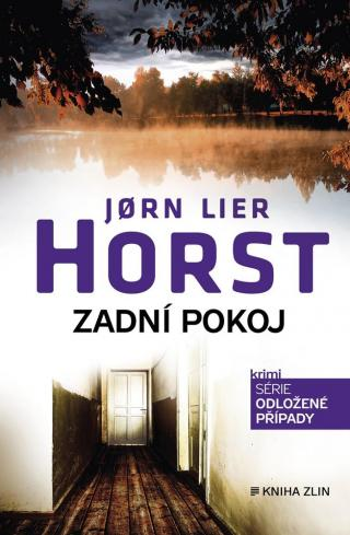 Zadní pokoj - Horst Jorn Lier [E-kniha]